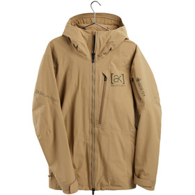 Burton Cyclic Jacket Gore-Tex Men, kelp